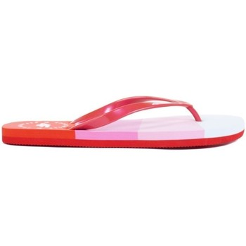 Schuhe Damen Derby-Schuhe & Richelieu 4F H4L20 KLD004 Różowy Rosa