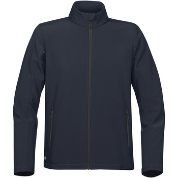 Kleidung Herren Jacken Stormtech KSB-1 Blau