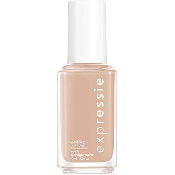 Beauty Damen Nagellack Essie Expressie Nail Polish 60-buns Up  10 ml