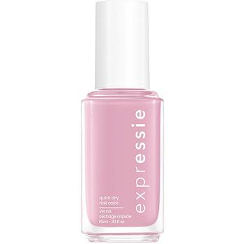 Beauty Damen Nagellack Essie Expressie Nail Polish 200-in The Time Zone  10 ml