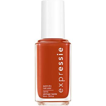 Beauty Damen Nagellack Essie Expressie Nail Polish 180-bolt And Be Bold  10 ml