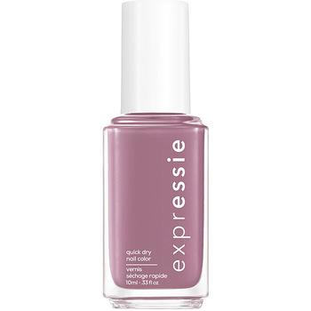 Beauty Damen Nagellack Essie Expressie Nail Polish 220-get A Mauve On  10 ml
