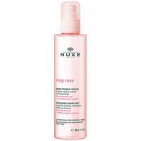 Beauty Damen pflegende Körperlotion Nuxe Very Rose Brume Tonique Fraiche  200 ml