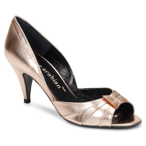 Schuhe Damen Pumps Karine Arabian MONTEREY Rose
