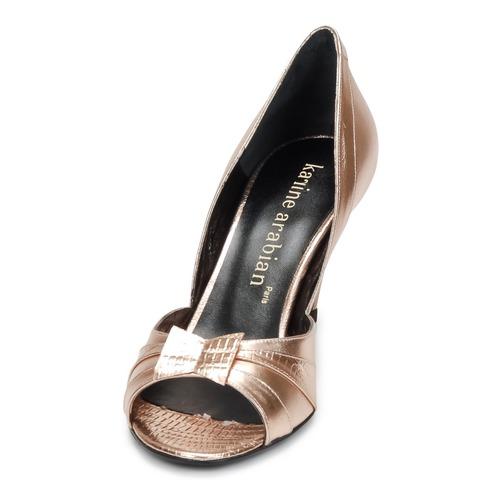 Karine Schuhe Arabian MONTEREY Rose  Schuhe Karine Pumps Damen 265,30 735723