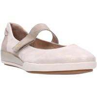 Schuhe Damen Ballerinas Benvado ROSITA Multicolore