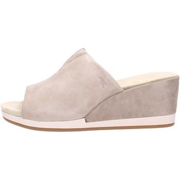 Schuhe Damen Pantoffel Benvado MATILDE Multicolore