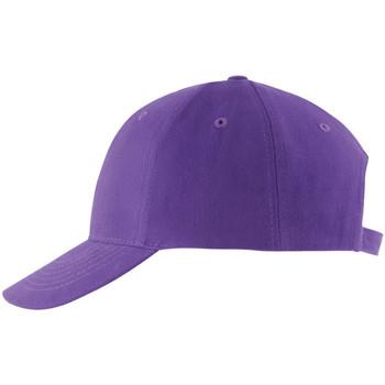 Accessoires Schirmmütze Sols Buffalo Violett