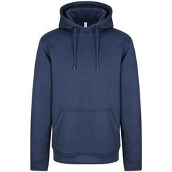 Kleidung Sweatshirts Awdis JH006 Blau meliert