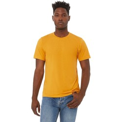 Kleidung Herren T-Shirts Bella + Canvas CA3413 Multicolor