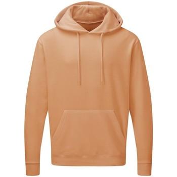 Kleidung Herren Sweatshirts Sg SG27 Orange