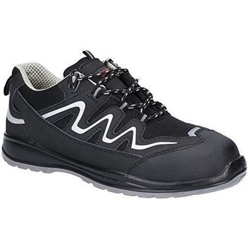 Schuhe Sicherheitsschuh Centek  Schwarz