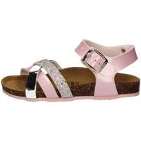 Schuhe Mädchen Sandalen / Sandaletten Valleverde GF1881 GESICHTSPUDER