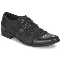 Schuhe Herren Derby-Schuhe Kdopa CLYDE Schwarz