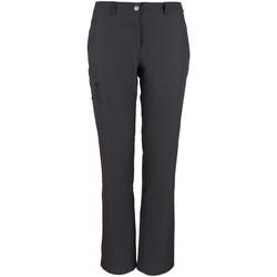 Kleidung Jungen Jogginghosen High Colorado Sport NOS CHUR 4-L, Lds. Trekkingpan 1050456 8004 grau