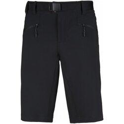 Kleidung Herren Shorts / Bermudas High Colorado Sport NOS MONTE 2-M, Men's Trekkings 1050466 9000 schwarz