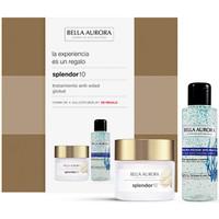Beauty Damen Anti-Aging & Anti-Falten Produkte Bella Aurora Splendor 10 Dia Set 2 Pz 2 u