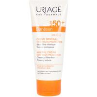 Beauty Damen Sonnenschutz & Sonnenpflege Uriage Bariésun Mineral Cream Spf50+