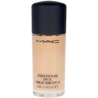 Beauty Damen Make-up & Foundation  Mac Studio Fix Fluid Spf15 nw20  30 ml