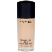 Beauty Damen Make-up & Foundation  Mac Studio Fix Fluid Spf15 Foundation nw13  30 ml