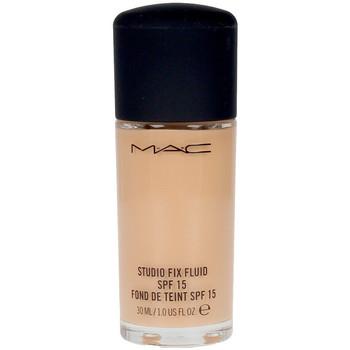 Beauty Damen Make-up & Foundation  Mac Studio Fix Fluid Spf15 Foundation c3.5  30 ml