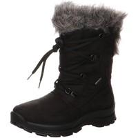 Schuhe Damen Schneestiefel Romika Westland Stiefel Grenoble 02 1880274/100 schwarz