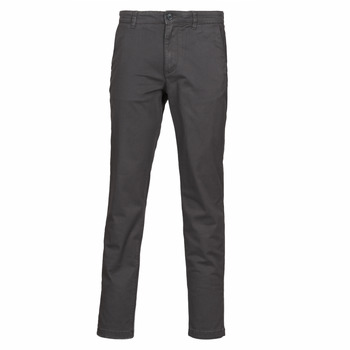 Kleidung Herren Chinohosen Selected SLHNEW PARIS Grau