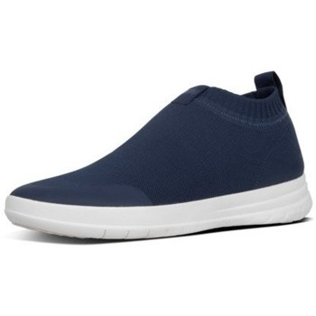 Schuhe Herren Sneaker High FitFlop UBERKNIT - SNEAKERS - MIDNIGHT NAVY es SNEAKERS - MIDNIGHT NAVY es