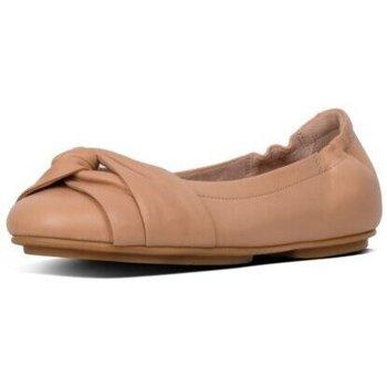 Schuhe Damen Ballerinas FitFlop TWISS - BLUSH BLUSH