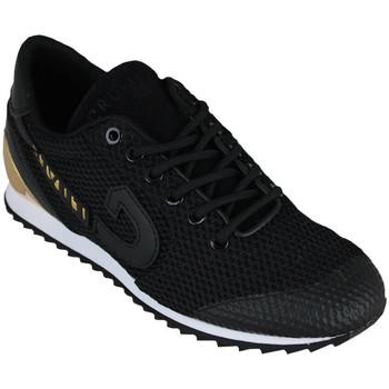 Schuhe Herren Sneaker Low Cruyff revolt black Schwarz