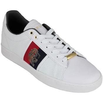 Schuhe Herren Sneaker Low Cruyff sylva semi white Weiss