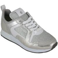 Schuhe Damen Sneaker Low Cruyff lusso silver Silbern