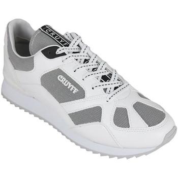 Schuhe Herren Sneaker Low Cruyff catorce white Weiss