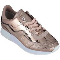 Schuhe Damen Sneaker Low Cruyff rainbow skin Rose