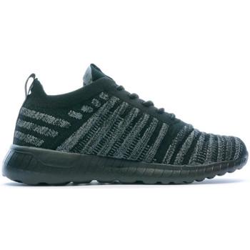 Schuhe Damen Sneaker Low Gas 925500G-40 Grau