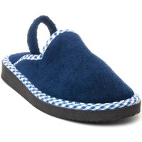 Schuhe Kinder Hausschuhe Northome 67318 BLUE
