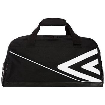 Taschen Herren Sporttaschen Umbro 510950-70 Schwarz