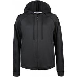 Kleidung Damen Sweatshirts York Sport STEFFI-L 1056567 schwarz