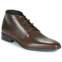 Schuhe Herren Boots Carlington NOMINAL Braun