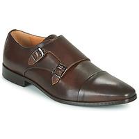 Schuhe Herren Derby-Schuhe Carlington NOMINUS Braun