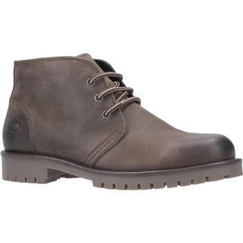 Schuhe Herren Boots Cotswold  Khaki