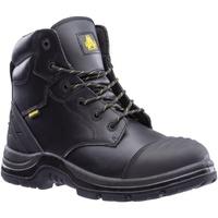 Schuhe Boots Amblers  Schwarz