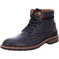 Schuhe Herren Boots Pantofola D` Oro Pizzoli Uomo High 10203002.25Y schwarz