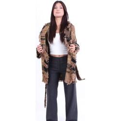 Kleidung Damen Mäntel Blumarine 40444 rot