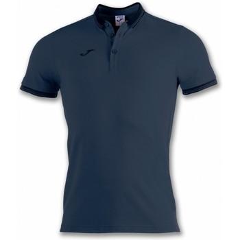 Kleidung Herren Polohemden Joma Polo  Bali Ii Marineblau M/c (100748-331) Blau