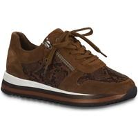 Schuhe Damen Derby-Schuhe & Richelieu Jana Schnuerschuhe 8-8-23733-25/328 braun