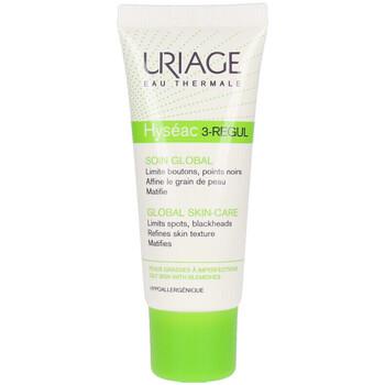 Beauty Damen pflegende Körperlotion Uriage Hyséac 3-regul Global Skin-care