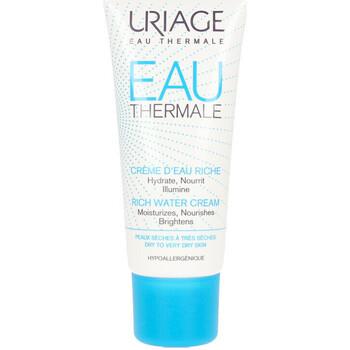 Beauty Damen pflegende Körperlotion Uriage Eau Thermale Rich Water Cream