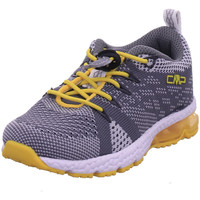 Schuhe Mädchen Sneaker Low Cmp Kids Knit fitness shoe glacier-gloss