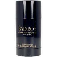 Beauty Herren Deodorant Carolina Herrera Bad Boy Deo Stick 75 Gr 75 g